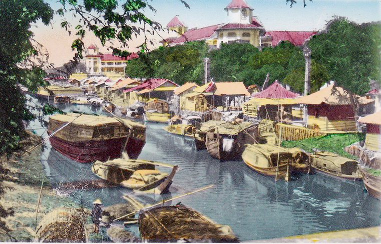 68 2 Cholon in 1946