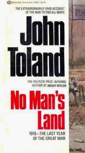 19 1 No mans land John Toland