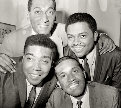 9 - Four Tops foto