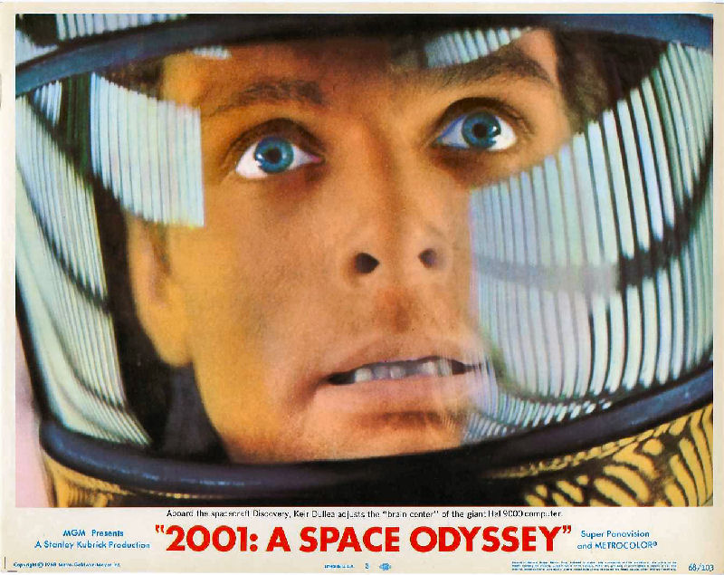 2001 A Space Odyssey 1968  Quotes  IMDb