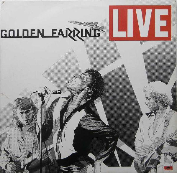 266 5 Golden Earring Live