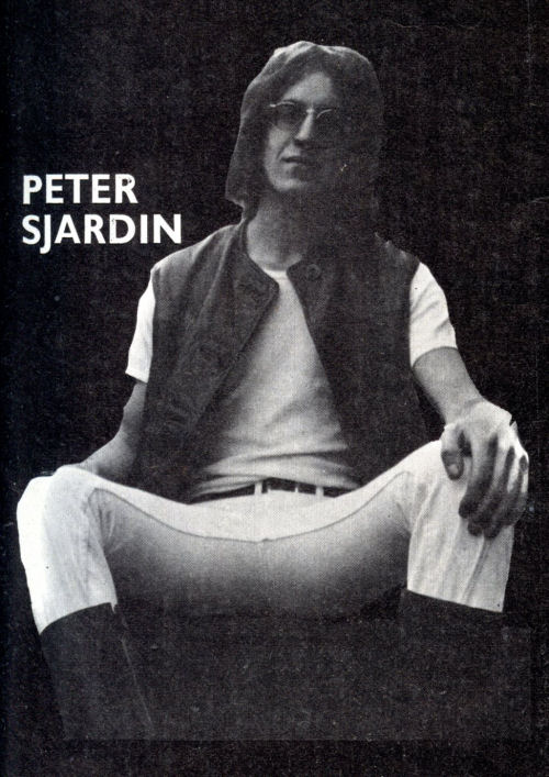 268 5 Peter Sjardin in Teenbeat maart 1968