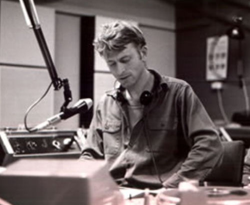 271 4 Charlie Gillett Radio London 1976