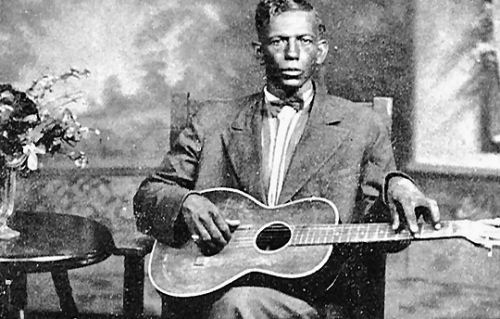 275 5 Charley Patton