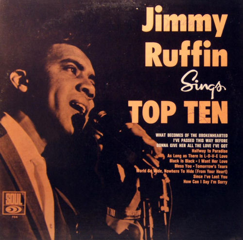 284 2. Jimmy Ruffin