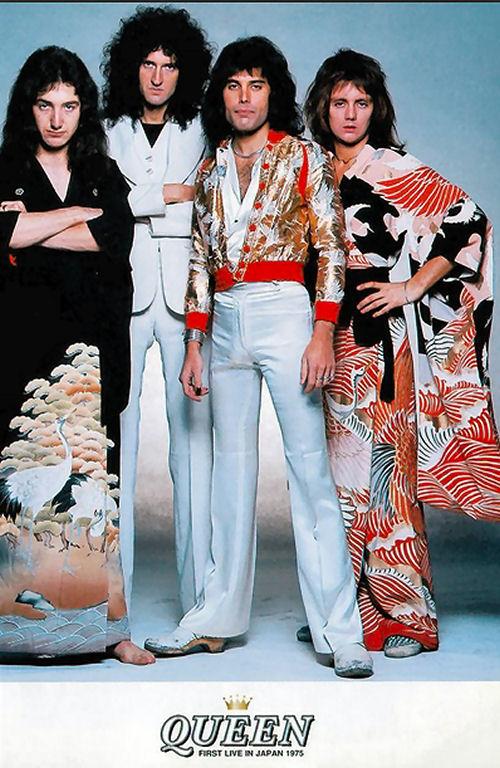 310 - Freddie Mercury uitgebreid aan het woord in 1977