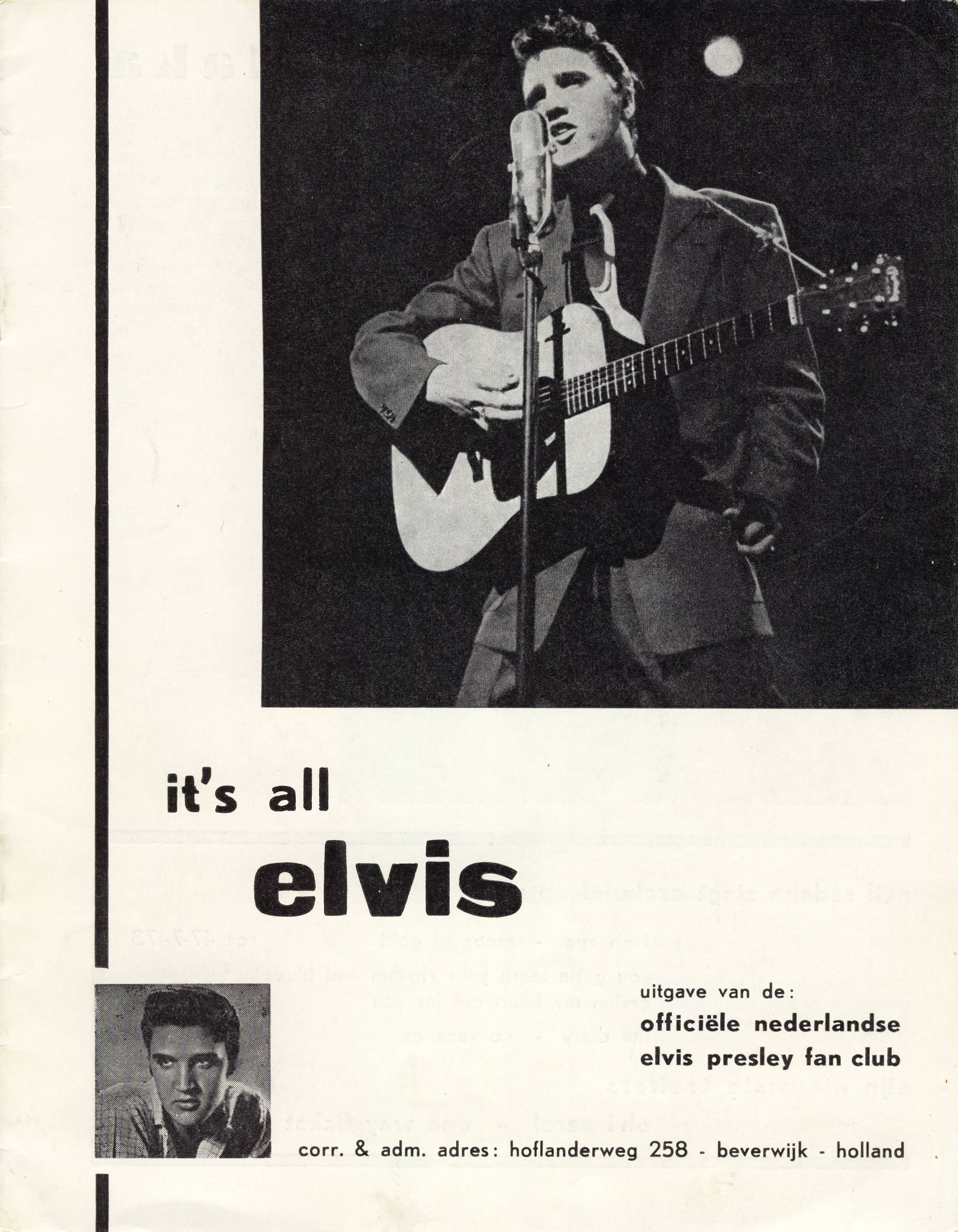 356 3 Its all Elvis