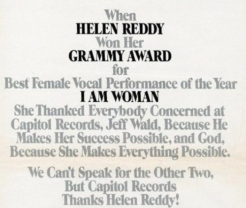 371 Hoe Helen Reddy Een Ster In Amerika Werd