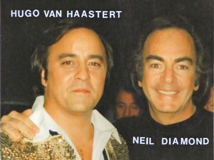 040-5a Diamond Neil & Hugo van Haastert