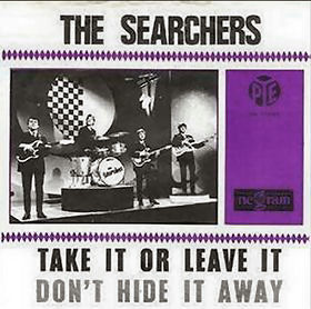 060 Searchers Take It Or Leave It