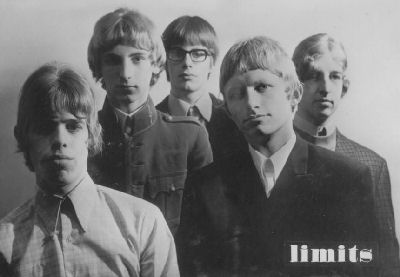 the limits 1966-1