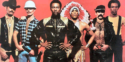 78 - Village People