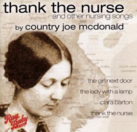 87 McDonald County Joe, Thank The Nurse