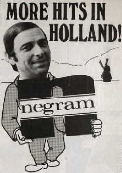 98 - Kellerman Negram