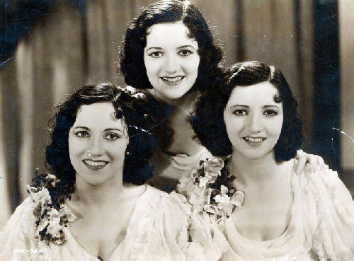 105.6 Boswell Sisters