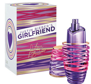 132 - 4. 2012 parfum Girlfriend