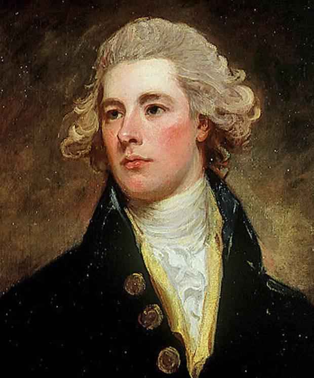 26 Talleyrand Naar Engeland En De Verenigde Staten