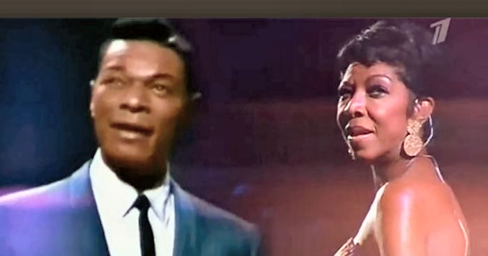269 1 Nat King Cole Natalie Cole