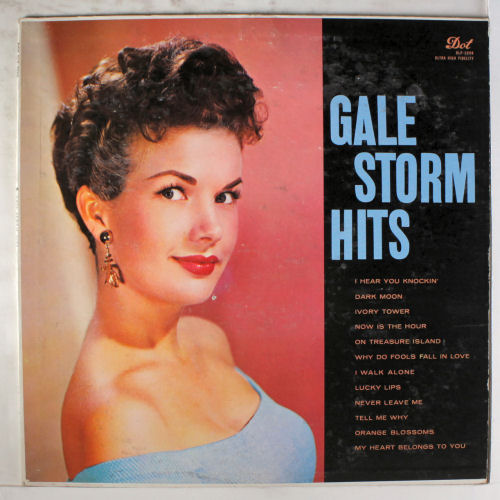289 4 Gale Storm