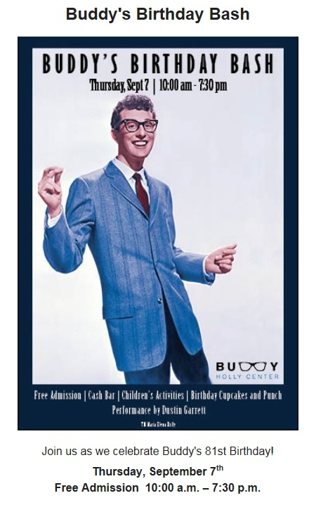 305 1 Buddy Holly 81