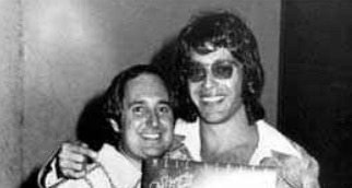 411 9 Neil Sedaka en Phil Cody