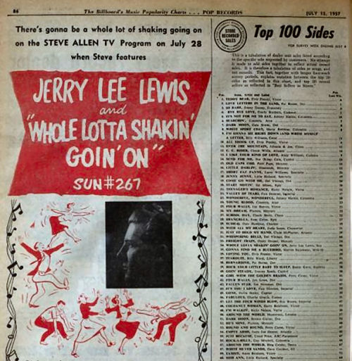 81 Lewis Jerry Lee 1957.07.15 Billboard