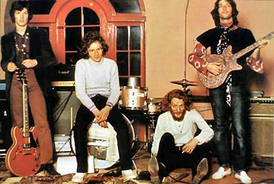 85 Blind Faith (huis Clapton)