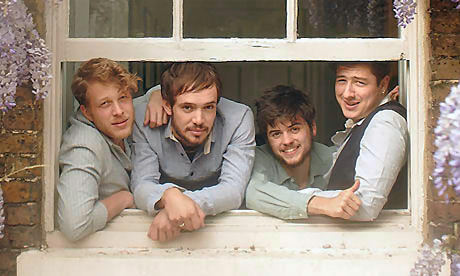 90 - Mumford and Sons